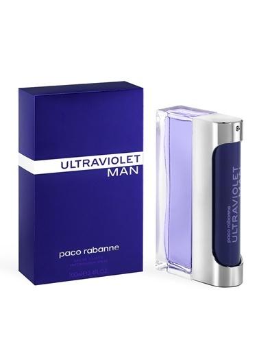 Paco Rabanne Paco Rabanne Ultraviolet Edt Erkek Parfüm 100 ml Renksiz
